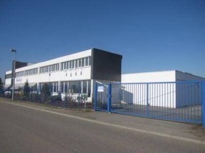 Location Local d'activités / Entrepôt Erstein