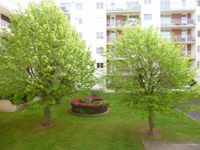 Caen - clos herbert - chauffage et eau collectif