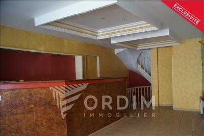 Immeuble de rapport tonnerre - 3 pièce (s) - 90 m²