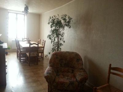 Sale house / villa Lavans les St Claude
