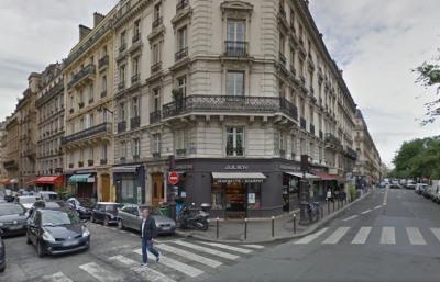 Fonds de commerce Divers Paris 8ème