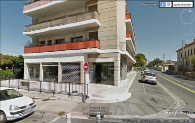 Location Local commercial Marignane