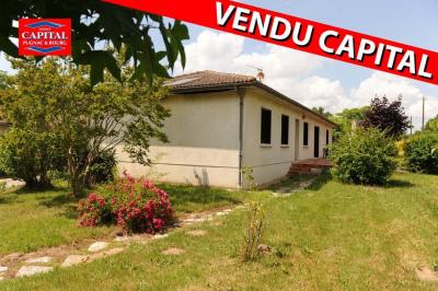 vente Maison / Villa Cezac
