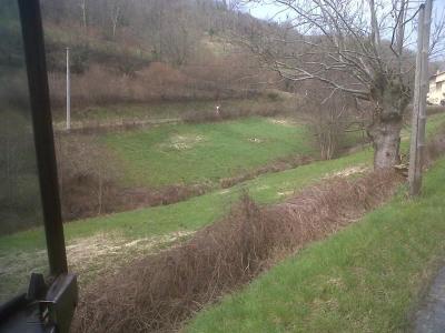 Location - Terrain agricole - 10000 m2 - Villefranche sur Saône - Photo
