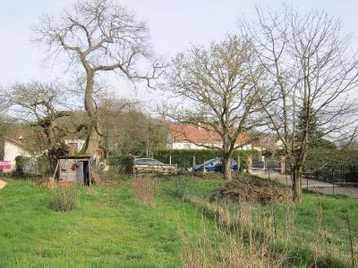 Vente Terrain Forges-les-Bains