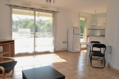 Studio meublé avec terrasse et parking
