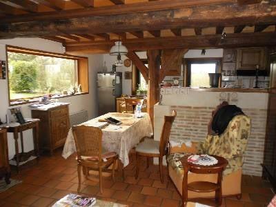 Sale house / villa Cambremer 232000€ - Picture 3