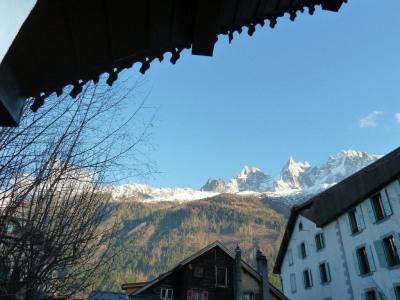 Appartement Chamonix Mont Blanc 4 pièce(s)