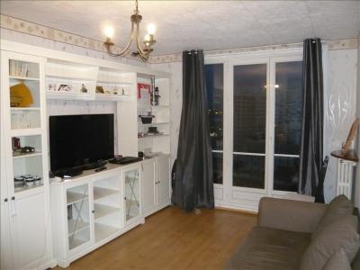 Appartement colombes - 3 pièce (s) - 53 m²