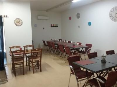 Fonds de commerce Café - Hôtel - Restaurant Gabian