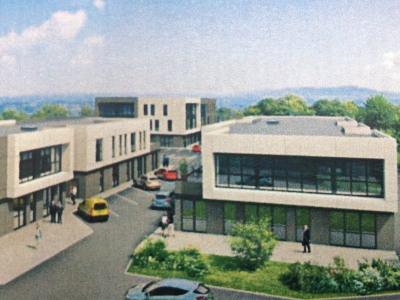 Vente Bureau Villefranche-sur-Saône