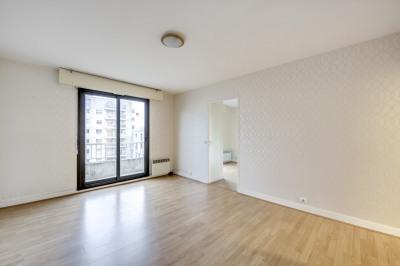 Appartement 2 pièces 44,5 m² avec box