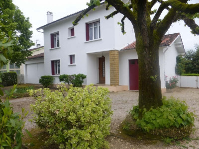 House / villa 6 rooms St Vite