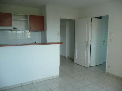 T1 BIS LIMOGES - 2 pièce(s) - 31,15 m2