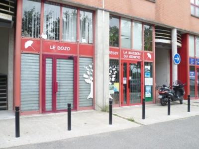 Vente Local commercial Montigny-le-Bretonneux
