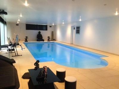 Jolie maison rénovée avec goût et piscine à londinieres bourg to Londinieres