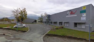 Location Local d'activités / Entrepôt Sainte-Hélène-du-Lac