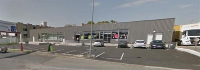 Location Boutique Thiers