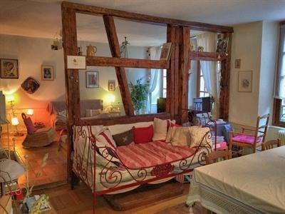 Appartement 5 pièces - Coeur historique