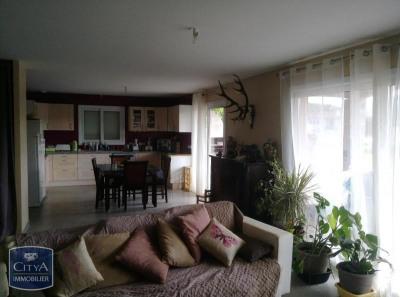 Vente maison / villa Saint Jean de Verges (09000)