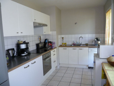 Maison TRAMOYES 5 Pièces 121.5 m²