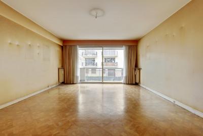 Appartement 2/3 pièces 76.32m² avec 2 balcons