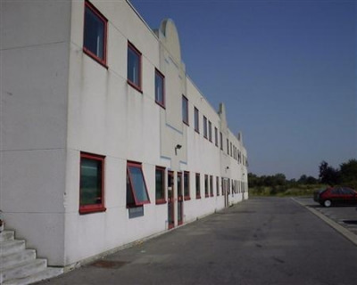 Location Bureau Éragny