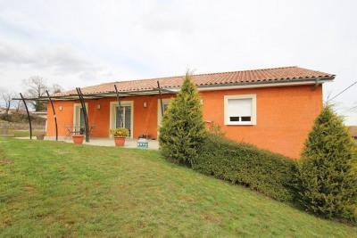 Maison contemporaine 211 m² / 750 terrain clos, cœ ur V