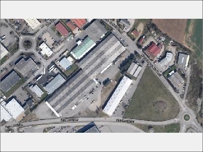 Location Local d'activités / Entrepôt Saint-Bonnet-de-Mure 0