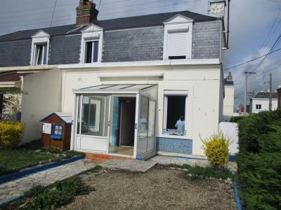 Vente - Maison / Villa 3 pièces - 75 m2 - Le Havre - Photo