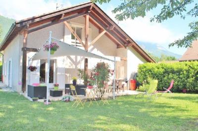 Maison individuelle en très bon état sur 1018 m² de terrain