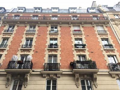 Paris 17 - place pereire- 3 pièces