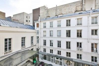 Vente Bureau Paris 9ème 9
