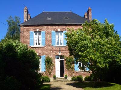 Maison Grandvilliers 5 pièce (s) 118 m²