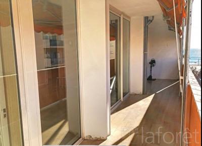 Appartement Roquebrune Cap Martin 2 pièce(s) 43 m2