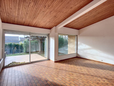 Villa aux angles 113m²