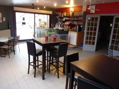 Fonds de commerce Café - Hôtel - Restaurant Domfront