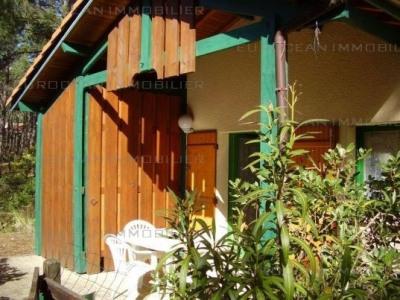 Alquiler vacaciones  casa Lacanau ocean 510€ - Fotografía 8