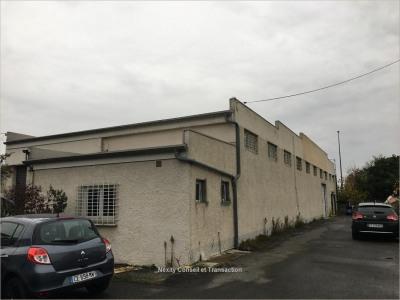 Vente Local d'activités / Entrepôt Toulouse