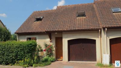 Maison Notre Dame De Bondeville 6 pièce (s)