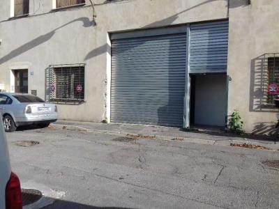 Vente Local d'activités / Entrepôt Marseille 15ème