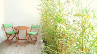 Appartement Lyon 3 pièce (s) 66.75 m² éco-quartier