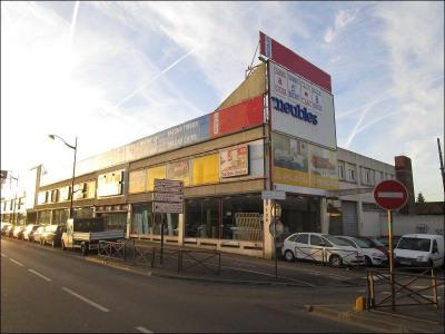 Location Local commercial Viry-Châtillon