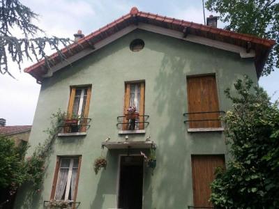 Maison/villa 4 pièces + dépendances sur 367m² de terrain