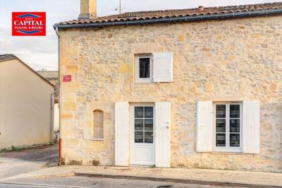 Maison de ville Pugnac 3 pièces 60 m² Pugnac
