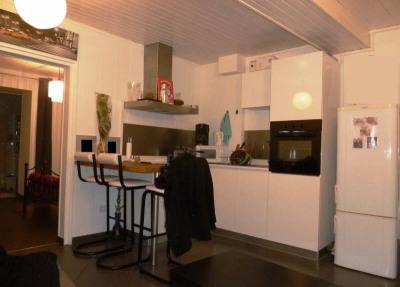APPARTEMENT BOURGOIN JALLIEU - 1 pièce(s) - 32 m2