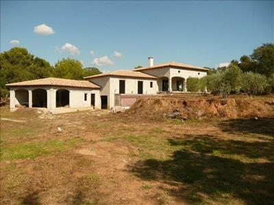 Maison neuve BORMES LES MIMOSAS - 5 pièce(s) - 160 m2