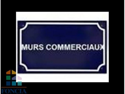 Vente Local commercial Voiron