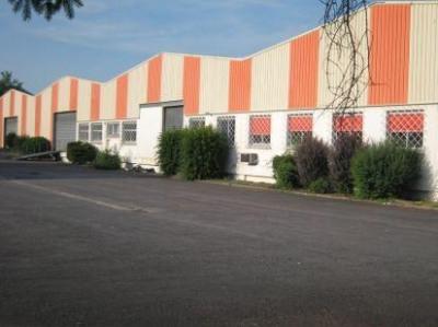 Location Local d'activités / Entrepôt Metz