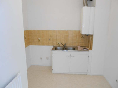 Vente appartement Royan (17200)